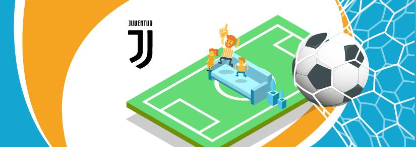 Como posso acompanhar os resultados da Juventus na TV  87e60238d7acf